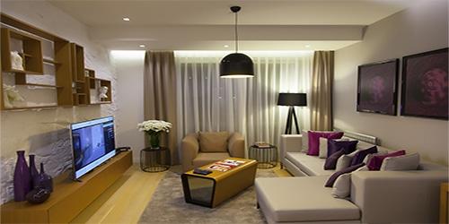 Ataköy günlük kiralık ultra lüks residence